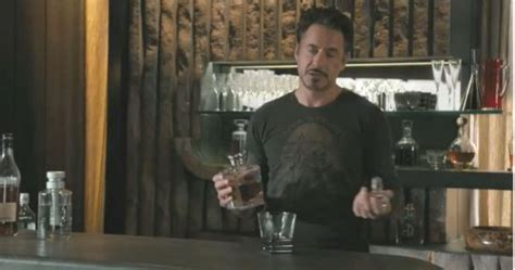 Iron Man 3 Five Hints Demon In A Bottle Is A Go