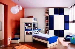 lit ado 40 id es int ressantes pour le lit ado gar on moderne. chambre avec  ... a67933443334