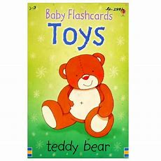 Baby Flashcards Toys