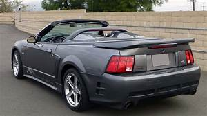 2004 Ford Mustang Saleen S281 Convertible | F129 | Seattle 2015