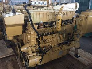 Caterpillar 3406 Marine Engines For Sale  Specs  Details