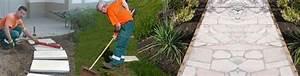 Claustra De Jardin : amenagement jardin pergola claustra allee de jardin ~ Premium-room.com Idées de Décoration