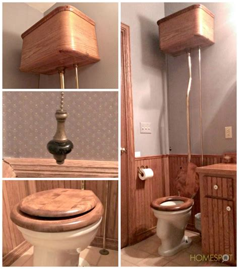 pull chain toilet antique toilet with wall mounted tanks and pull chain