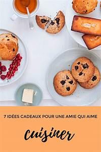 Idée Cadeau Cuisine : 7 id es de cadeaux pour une amie qui aime cuisiner ed lices ~ Melissatoandfro.com Idées de Décoration