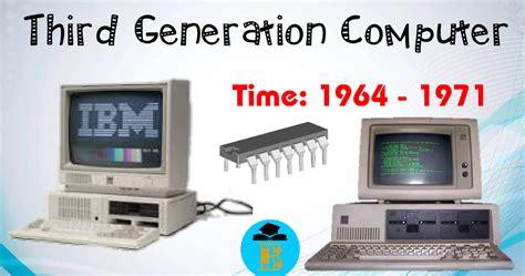 Third Generation Computer Blogwaping