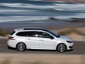 Peugeot 308 Diesel : peugeot 308 karavan 1 6 hdi diesel borghese tours ~ Medecine-chirurgie-esthetiques.com Avis de Voitures