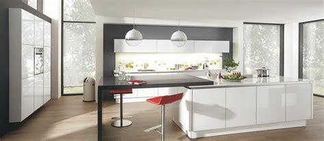 bar cuisine design cuisine avec ilot bar cuisine quipe surmesure avec lot
