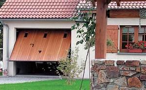 protecson portes de garage coulissantes ouvrant a la With porte de garage coulissante avec point fort fichet