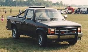 1988 Dodge Dakota - Overview