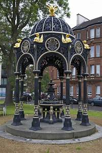 Study day on decorative iron and Victorian architecture – Paul Dobraszczyk