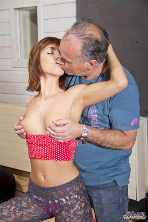 Teen Tina Hot Has Acrobatic Sex With An Old Dude 1 Of 1