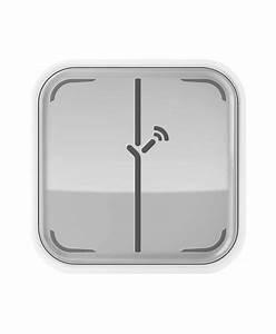 Fernbedienung Für Lichtschalter : osram dimmer lichtschalter fernbedienung in einem lightify switch ~ Watch28wear.com Haus und Dekorationen