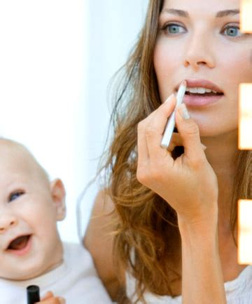 Easy Beauty Tips For Busy Moms Stories Of My Loved Wallet Handbags Fashion Style