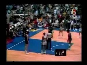 1978 NBA Finals Game 7 Bullets Vs Sonics YouTube