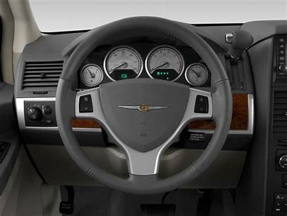 Town Country Chrysler Touring Wheel Steering Motortrend