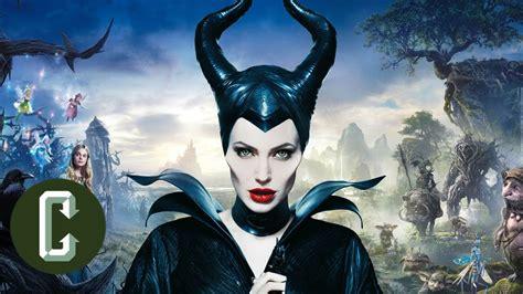 2 Maleficent