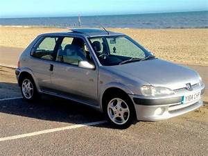 Peugeot 106 Quicksilver Standard And Very Sought After