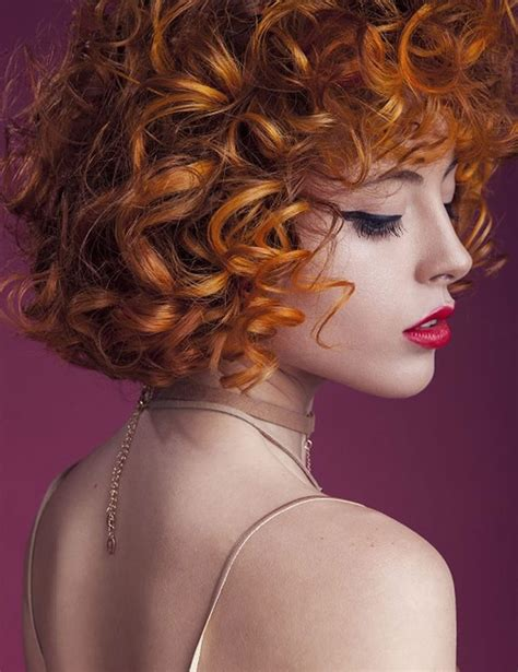 2020 Curly hairstyles haircuts and hair colors for women
