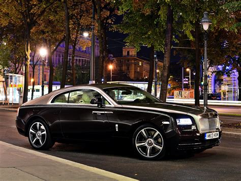 Rolls Royce Wraith Wallpapers by Rolls Royce Wraith Wallpaper Hd