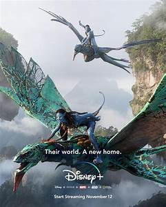 Disney Plus confirms it will have Avatar when it launches ...