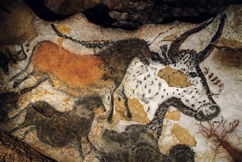 maravillas del mundo steinzeit hoehlenmalerei