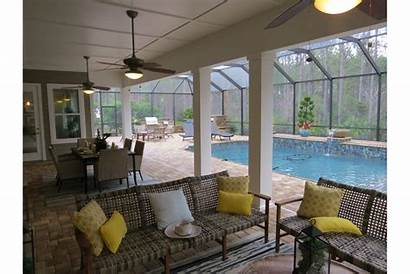 Living Open Air Homes Florida Record Daily