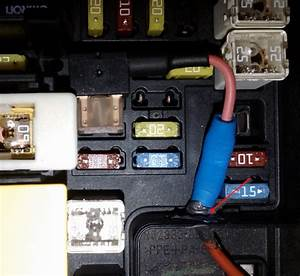 Jeep Wrangler Jk 2007 To 2015 How To Tap Into Fuse Box