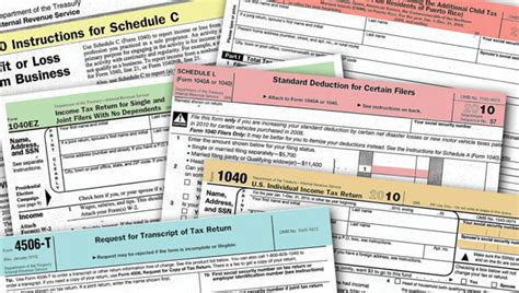 past year tax forms irs making tax time ez the tribune the tribune