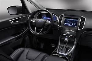 Ford S Max 2016 : erste fahrt im ford s max dynamisch und mit viel platz magazin von ~ Gottalentnigeria.com Avis de Voitures