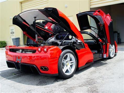 Ferrari Enzo Listed On Ebay For .4m