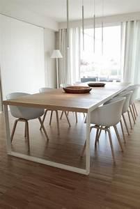 Petite Table à Manger : la table de salle manger en 68 variantes ~ Preciouscoupons.com Idées de Décoration