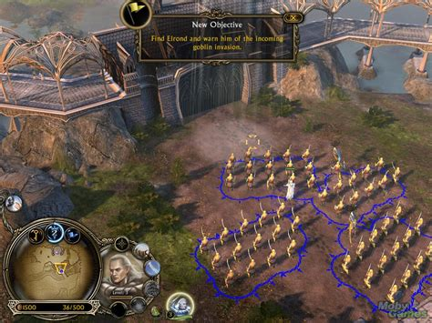 Lord Of The Rings The Battle For Middle Earth 2 Download