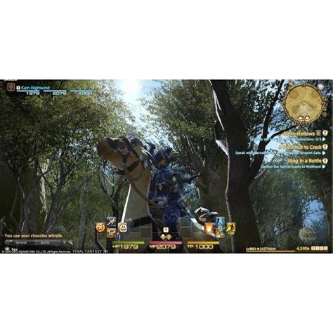 Battlefield v es juego desarrollado por dice y producido por ea sports, es uno de los mejores juegos multijugador para ps4 del género de batallas. PS4 Juego A Realm Rebonr Final Fantasy XIV Online - Nany41