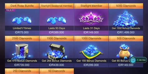 mobile legends diamond header embah buyut