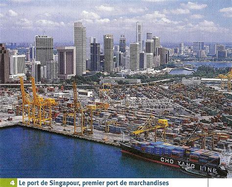 le port de read le port de singapour premier port de marchandises free yudu