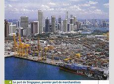 Read Le Port De Singapour, Premier Port De Marchandises