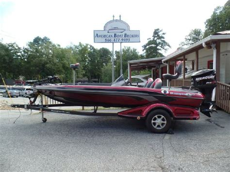 Used Bass Boats Buford Ga by Ranger New And Used Boats For Sale In