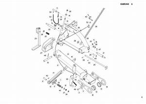 Kuhn Disc Mower Parts Gmd 500 Diagram