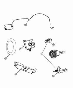 Jeep Grand Cherokee Transmitter  Transmitter Kit