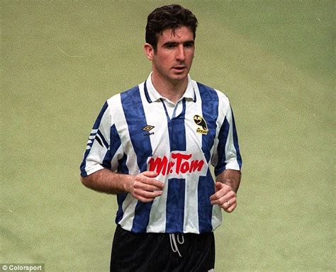 How Eric Cantona ended up at Leeds via Sheffield Wednesday ...