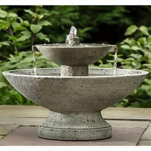 Campania, International, Jensen, Outdoor, Fountain