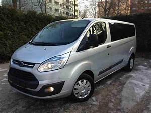 Ford Custom 9 Sitzer : ford transit custom l2h1 9 sitzer basis 1a tolle ~ Jslefanu.com Haus und Dekorationen