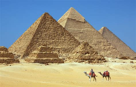 Meet The Worlds Best Tour Guide Whos Turning Egypts