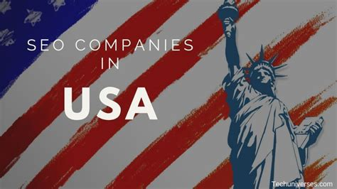 Seo Services Usa - list of seo companies in usa best seo services in usa