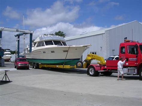 Boat Haulers Near Me by Chris Craft Commander Forum 45 Commander Tournament