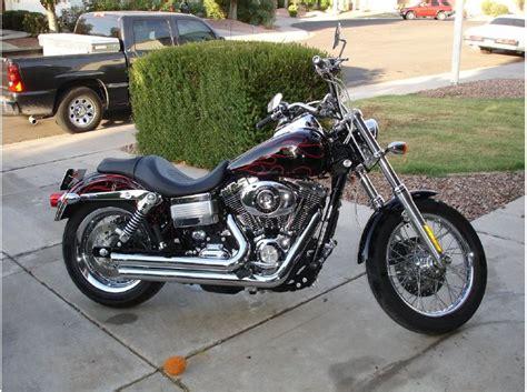 Buy 2007 Harley-davidson Low Rider On 2040motos
