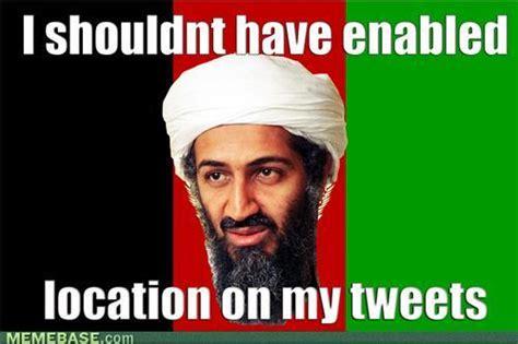 Bin Laden Meme - image 119424 osama bin laden s death know your meme