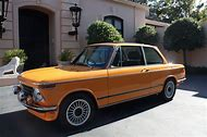 1973 BMW 2002 Tii for Sale