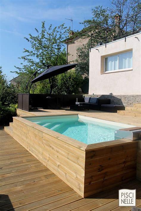 piscine hors sol 4x8 les plus belles piscines hors sol piscines piscine