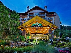 Hotels in Downtown Gatlinburg are Your Gateway to the Smokies